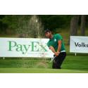 PayEx och Svenska Golfförbundet underlättar för golfaren i utökat samarbete