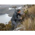 Nya rön om artrikedomen i världens bergstrakter