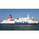 Stena Line rammes af strammere krav til skibenes udledning af svovl.