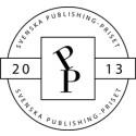 Wikipediaartiklar - årets rookie i Svenska Publishing-Priset