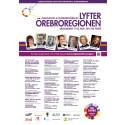 Programöversikt GEW Örebro 2014