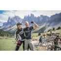 Cykelbutik drar med kunder till Dolomiterna, igen!