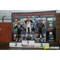 Seger för Lukas Bäckström – och ny Nordisk Mästare i Superbike