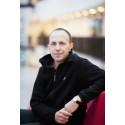Jan Conrad. Foto: Eva Dalin/Stockholms universitet