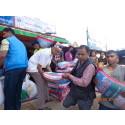 1,2 miljoner till IMs arbete i Nepal