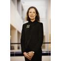 Elisabeth Alsheimer Evenstedt tar över i Nutida Svenskt Silver