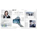 Wiersholm Agenda | M&A i den digitale revolusjonens tidsalder