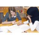 Växande intresse för läxhjälp till högstadieelever