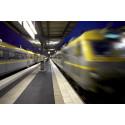 Västtrafik rustar upp tågen för 34 miljoner