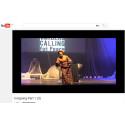 Internationellt Fredsforum Varberg på Youtube