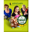 Årsredovisning för 2014 Aspholmen Fastigheter AB