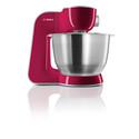 Ingeniørkunst med tidsbesparende funksjoner fra Bosch, hjelper deg med å lykkes på kjøkkenet.