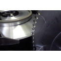New innovative grinding wheels for face grinding