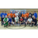 Fred. Olsen Cruise Lines becomes official sponsor of Suffolk FA's Walking Football initiative