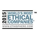 L'Oréal har utsetts till ett av världens mest etiska företag av Ethisphere Institute för sjätte gången.