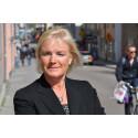 Karin Olanders ny kultur- och fritidsdirektör i Linköping