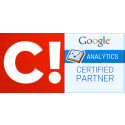Conversionista nu Google Analytics Certified Partner