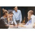 Seminarium: Skapa engagerande ledare med De 7 goda vanorna!