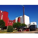 ÅF modernises CHP plant for Bodens Energi