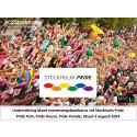 Stockholm Prides effekt på turism
