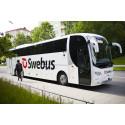Swebus nya Scania-bussar