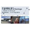 CORNERS Haninge - Konsten att byta plats: Light/Put Yourself In My Place