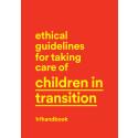 Bokanmeldelse: «Ethical guidelines for taking care of children in transition»