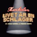 """Albumet """"Livet är en schlager"""" går in 1:a på Sverige Topplistan!"""