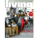 Evorich Flooring Featured on Mediacorp's Style Living Magazine