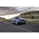 Audi fortsætter væksten i 2015