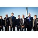 Fritzon i möte med Danmarks transportutskott