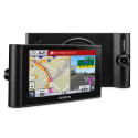 Garmin® dēzlCam™: Premium lastebilnavigasjon med innebygd kamera