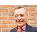 Göran Sydhage, ny VD för MHF 2015