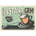INSTANT CRM
