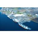 ShoreLink blir operatör i Victoriahamnen i Luleå