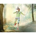 Superlette og fargerike MultiTrail sko for en aktiv livsstil.