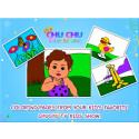 "Creators of Top Ranked YouTube Channel ChuChu TV, Buddies Infotech Pvt Ltd., Launch New ""myChuChu Coloring Book"" App"