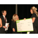 Affärsidé från Borås vann pris i Venture Cup