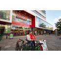 Liljeholmstorget Galleria utsedd till bästa stadsdelscentrum – igen