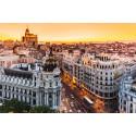 Madrid trendigaste resmålet i jul