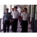 Burma: journalister skräms till tystnad