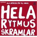 Rytmus i Örebro arrangerar välgörenhetskonsert