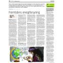 Debat: Fremtidens energiforsyning