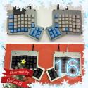 Lucka 16: Hemmagjorda tangentbord