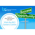 Introducing the BCI Careers Centre - matching the right candidate to the right job