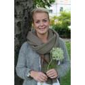 Örkelljungatjej i svenska landslaget i blomsterbinderi
