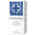 Nyhet LactiPlus Forte – med 15 miljarder levande mjölksyrabakterier i en enda kapsel.