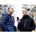 """LensWay blir huvudsponsor till succépodden """"Fallet"""""""