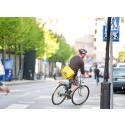 Örebro tvåa i Sverige på hållbara transporter