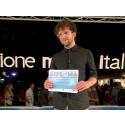 Borås Stad nominerade vinnaren av ACTE:s modetävling 2015 i Riccione, Italien